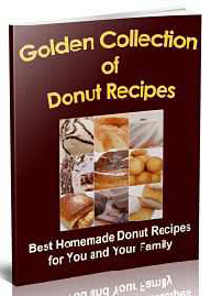 Golden Collection of Donut Recipes