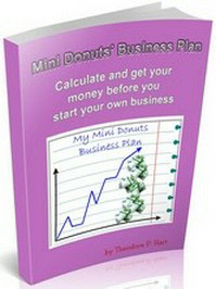 Mini Donuts Business Plan
